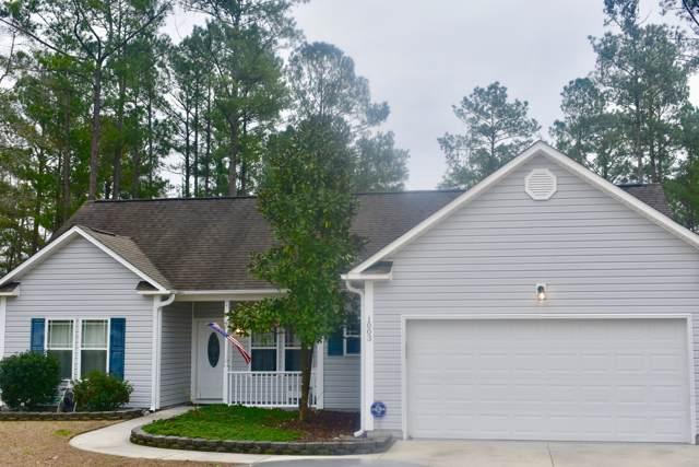 1003 Humphrey Road, Jacksonville, NC 28540 (MLS #100201586) :: CENTURY 21 Sweyer & Associates