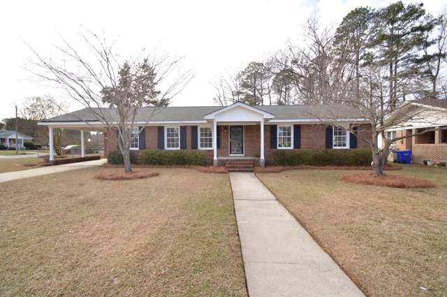 116 Azalea Drive, Greenville, NC 27858 (MLS #100201589) :: Berkshire Hathaway HomeServices Hometown, REALTORS®