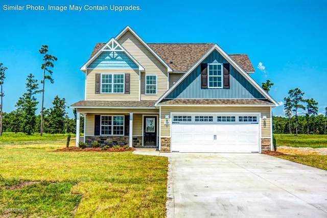 202 Gladstone Drive, Jacksonville, NC 28540 (MLS #100201590) :: Berkshire Hathaway HomeServices Hometown, REALTORS®