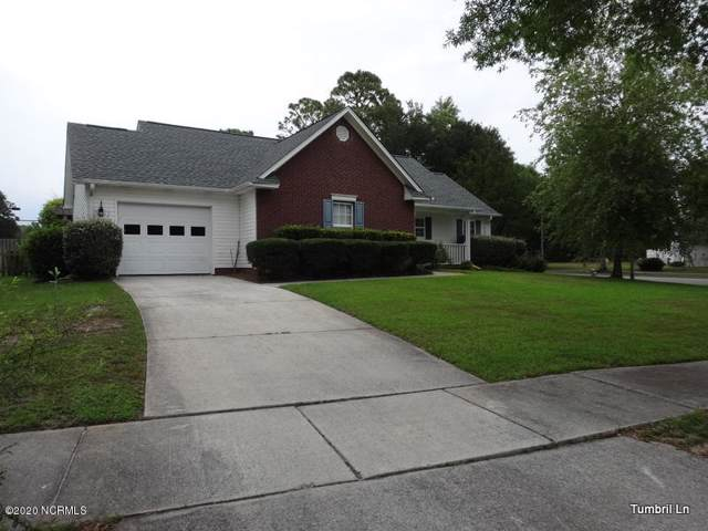 3713 Tumbril Lane, Wilmington, NC 28412 (MLS #100201591) :: Berkshire Hathaway HomeServices Hometown, REALTORS®