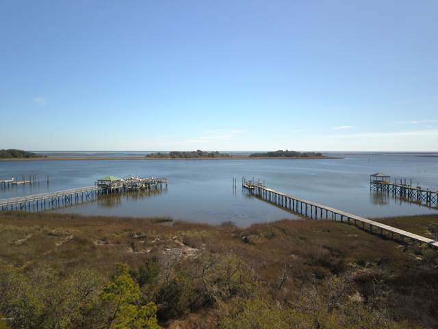 1632 Sound Watch Drive, Wilmington, NC 28409 (MLS #100201593) :: Lynda Haraway Group Real Estate
