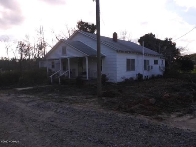 279 Rim Drive, Lumberton, NC 28360 (MLS #100201596) :: Berkshire Hathaway HomeServices Hometown, REALTORS®