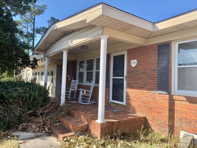 8580 Ocean Highway W, Sunset Beach, NC 28468 (MLS #100201597) :: Vance Young and Associates