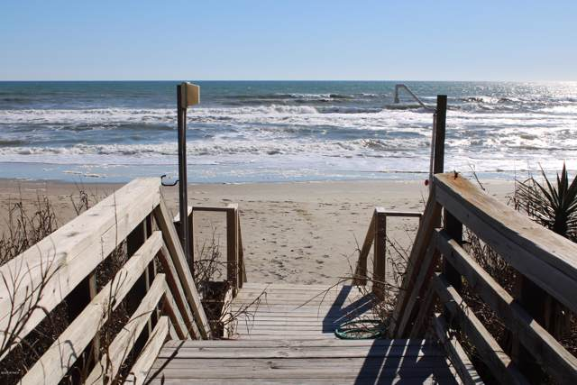 283 Salter Path Road #114, Pine Knoll Shores, NC 28512 (MLS #100201598) :: Vance Young and Associates