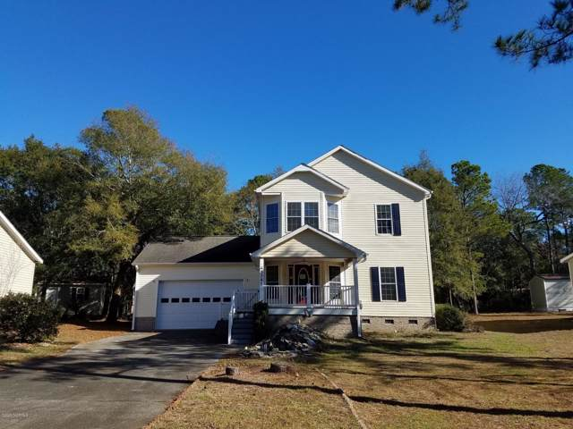 3340 Marina Drive SE, Bolivia, NC 28422 (MLS #100201604) :: RE/MAX Essential