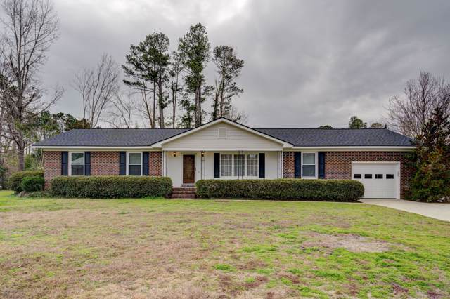 4510 Terry Lane, Wilmington, NC 28405 (MLS #100201624) :: RE/MAX Essential