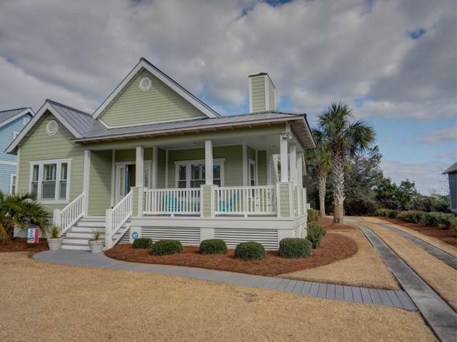 406 Sunrise Court, Emerald Isle, NC 28594 (MLS #100201633) :: Barefoot-Chandler & Associates LLC