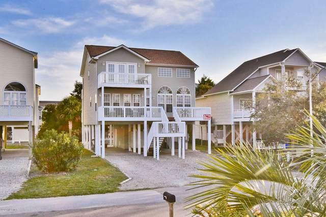 35 Private Drive, Ocean Isle Beach, NC 28469 (MLS #100201642) :: Courtney Carter Homes