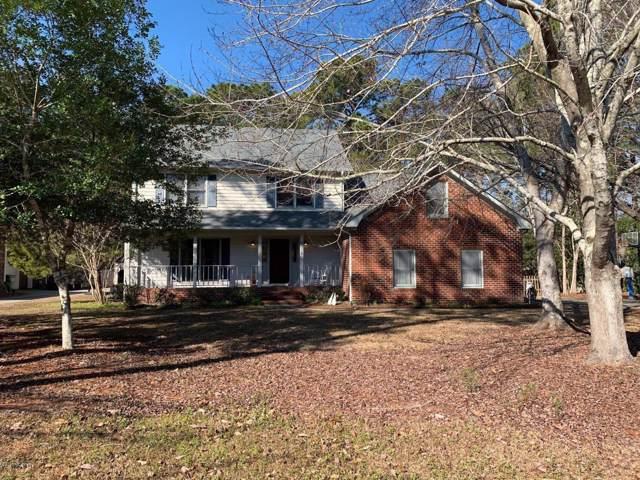 5716 Oak Bluff Lane, Wilmington, NC 28409 (MLS #100201648) :: RE/MAX Essential