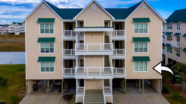 156 Via Old Sound Boulevard A, Ocean Isle Beach, NC 28469 (MLS #100201654) :: Frost Real Estate Team