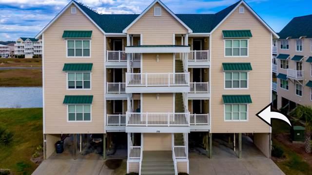 156 Via Old Sound Boulevard A, Ocean Isle Beach, NC 28469 (MLS #100201654) :: Courtney Carter Homes
