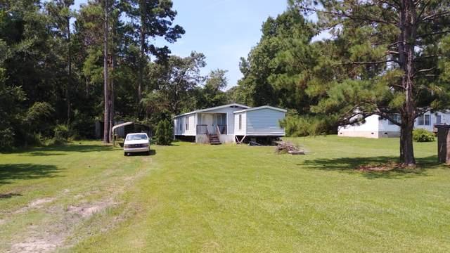 660 Bay Harbor Drive, Hampstead, NC 28443 (MLS #100201661) :: Courtney Carter Homes