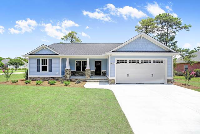 4132 Winthrop Circle, Southport, NC 28461 (MLS #100201670) :: SC Beach Real Estate