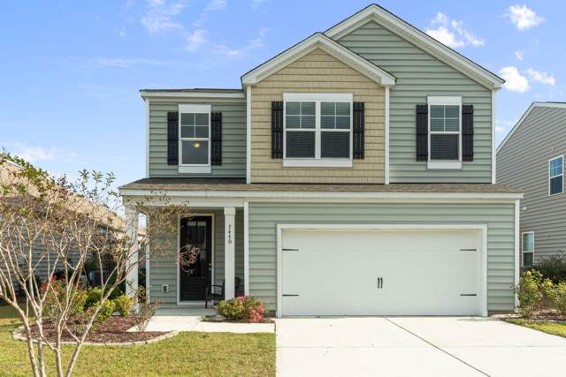 7440 Chipley Drive, Wilmington, NC 28411 (MLS #100201675) :: RE/MAX Elite Realty Group