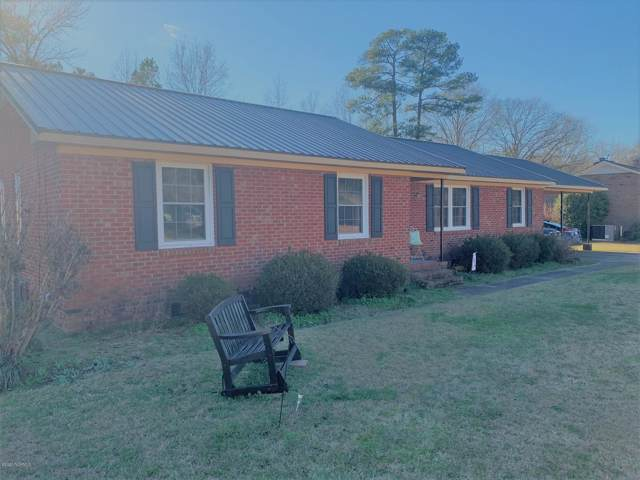 4803 Lakeview Road, Elm City, NC 27822 (MLS #100201681) :: The Oceanaire Realty
