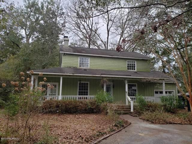 6305 Myrtle Grove Road, Wilmington, NC 28409 (MLS #100201684) :: RE/MAX Essential