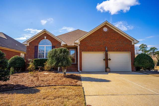 1313 Stonehaven Court, Wilmington, NC 28411 (MLS #100201697) :: Donna & Team New Bern