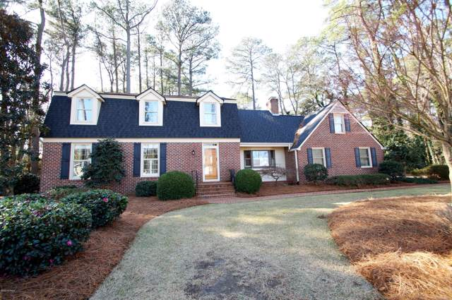 206 Chowan Road, Greenville, NC 27858 (MLS #100201700) :: Donna & Team New Bern