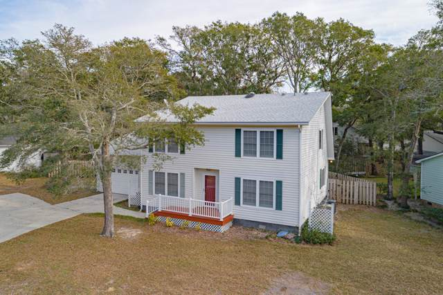 102 Paula Circle SE, Oak Island, NC 28465 (MLS #100201706) :: The Oceanaire Realty