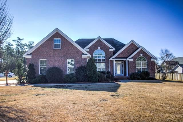 1703 Wood Duck Court, Morehead City, NC 28557 (MLS #100201708) :: Barefoot-Chandler & Associates LLC