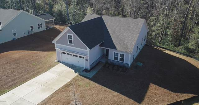 4879 Sugarberry Drive, Shallotte, NC 28470 (MLS #100201709) :: Courtney Carter Homes