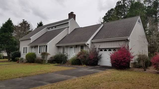 1001 N Thompson Street, Whiteville, NC 28472 (MLS #100201717) :: Courtney Carter Homes