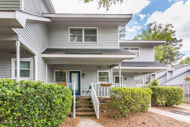 2029 Eastwood Road #113, Wilmington, NC 28403 (MLS #100201753) :: Barefoot-Chandler & Associates LLC