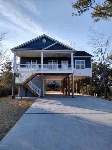 110 NE 77th Street, Oak Island, NC 28465 (MLS #100201754) :: Barefoot-Chandler & Associates LLC