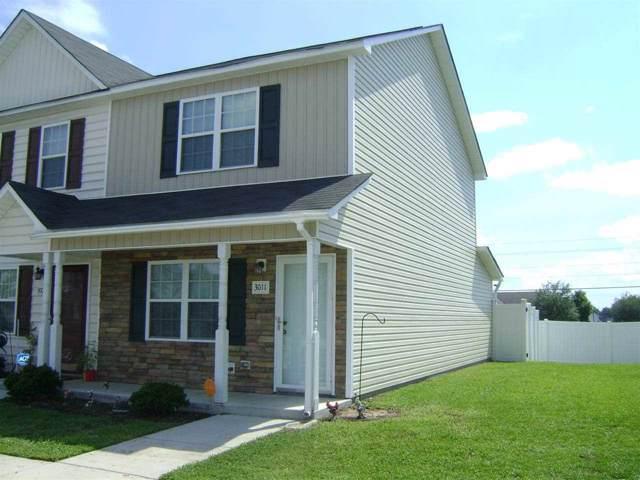 3011 Grandeur Avenue, Jacksonville, NC 28546 (MLS #100201757) :: Barefoot-Chandler & Associates LLC