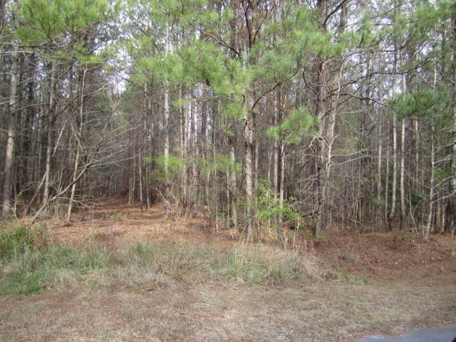 Lot 88 State Rd 1115 Off, Chocowinity, NC 27817 (MLS #100201760) :: RE/MAX Essential