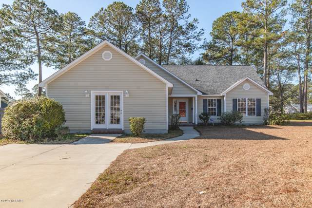 102 Jasmine Lane, Jacksonville, NC 28546 (MLS #100201766) :: Courtney Carter Homes