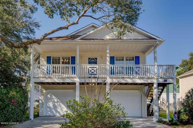 417 Largo Way, Kure Beach, NC 28449 (MLS #100201767) :: Barefoot-Chandler & Associates LLC