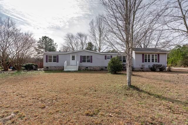 1029 Sycamore Drive, Burgaw, NC 28425 (MLS #100201774) :: Barefoot-Chandler & Associates LLC