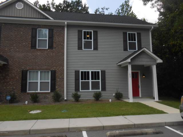 186 Lincoln Place Circle, Leland, NC 28451 (MLS #100201798) :: Courtney Carter Homes