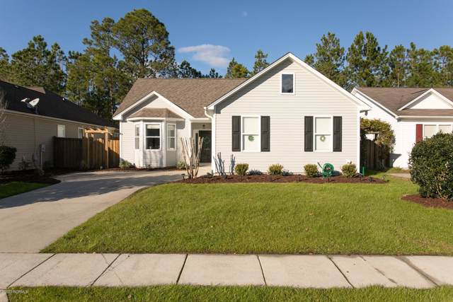 9430 Night Harbor Drive, Leland, NC 28451 (MLS #100201803) :: Courtney Carter Homes
