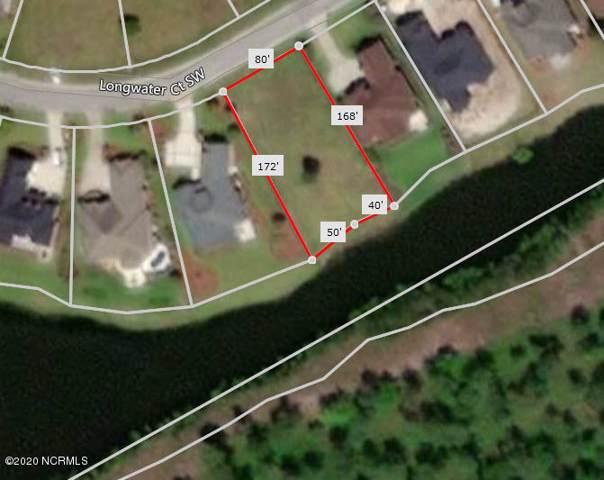 6587 Longwater Court SW, Ocean Isle Beach, NC 28469 (MLS #100201807) :: Courtney Carter Homes