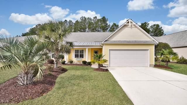 236 Bimini Drive, Winnabow, NC 28479 (MLS #100201810) :: Courtney Carter Homes