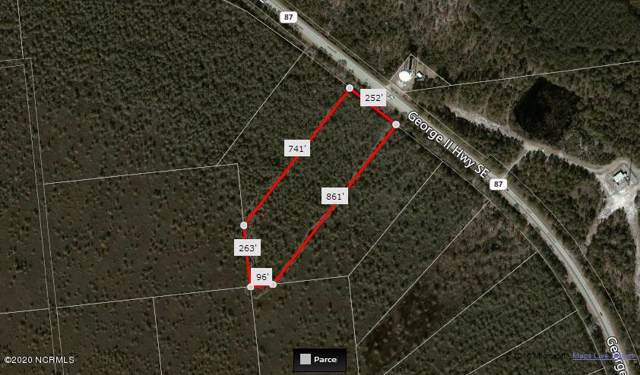 74 George Ii Highway SE, Bolivia, NC 28422 (MLS #100201822) :: The Chris Luther Team