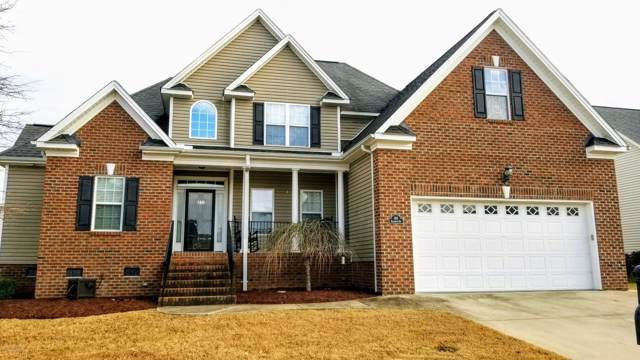 140 Blackwater Drive, Winterville, NC 28590 (MLS #100201828) :: The Keith Beatty Team