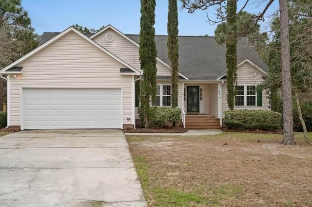 6917 Lipscomb Drive, Wilmington, NC 28412 (MLS #100201906) :: CENTURY 21 Sweyer & Associates