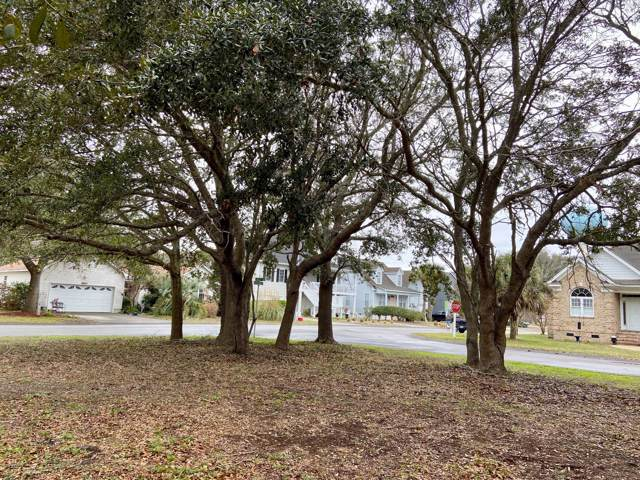 434 Settlers Lane, Kure Beach, NC 28449 (MLS #100201951) :: The Bob Williams Team