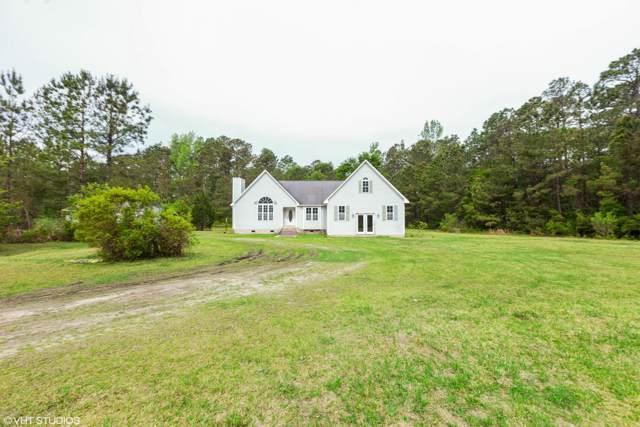 2911 Peter Springs Drive, Castle Hayne, NC 28429 (MLS #100201967) :: SC Beach Real Estate