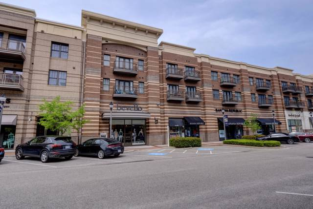 6832 Main Street #321, Wilmington, NC 28405 (MLS #100201980) :: Carolina Elite Properties LHR