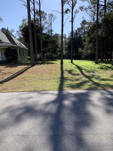 5152 Minnesota Drive SE, Southport, NC 28461 (MLS #100201988) :: Lynda Haraway Group Real Estate