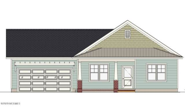1101 Goldsboro Road, Southport, NC 28461 (MLS #100202031) :: The Chris Luther Team