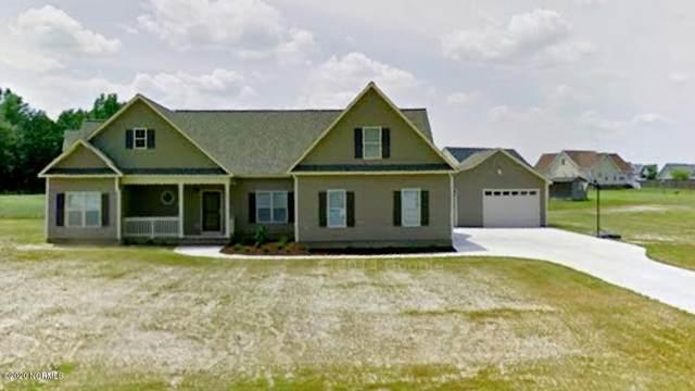 544 Cottonport Drive, Grimesland, NC 27837 (MLS #100202154) :: The Keith Beatty Team