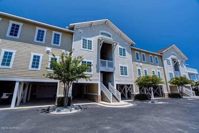 630 St Joseph Street #103, Carolina Beach, NC 28428 (MLS #100202162) :: RE/MAX Essential
