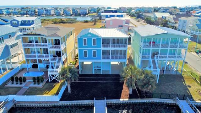 1203 N Shore Drive E, Sunset Beach, NC 28468 (MLS #100202164) :: Courtney Carter Homes