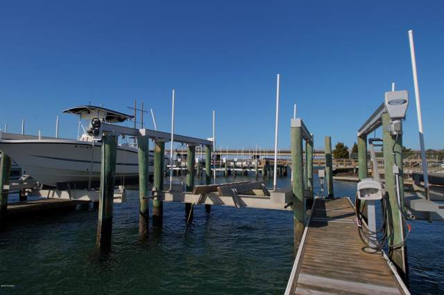 108 Old Causeway Road #39, Morehead City, NC 28557 (MLS #100202179) :: The Keith Beatty Team