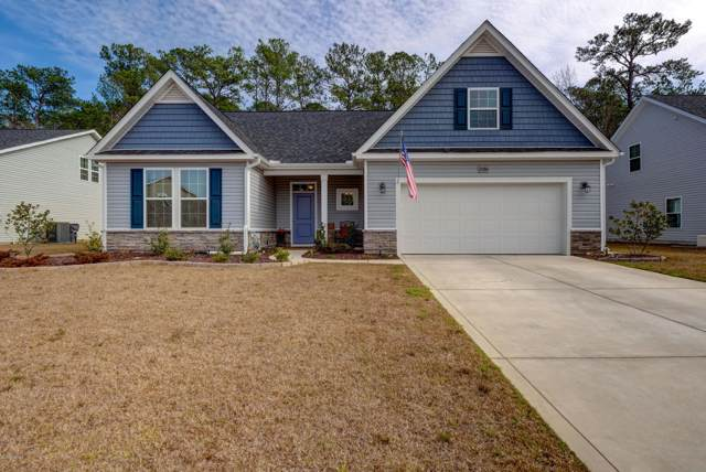 2086 Lindrick Court NW, Calabash, NC 28467 (MLS #100202184) :: Donna & Team New Bern